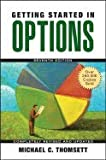 img - for Getting Started in Options (7th, 08) by Thomsett, Michael C [Paperback (2007)] book / textbook / text book