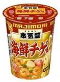 マルちゃん 本気盛(マジモリ) 海鮮チゲ味 1ケース(12食入)