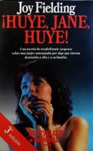 ¡Huye, Jane, Huye! descarga pdf epub mobi fb2