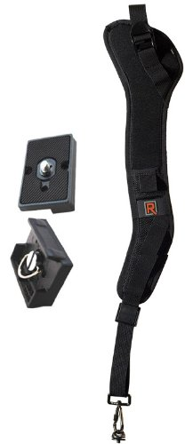 Black Rapid Extreme Sport Strap With