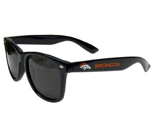 NFL Denver Broncos Beachfarer Sunglasses (Nfl Sun Shade Denver compare prices)