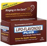 DSE Healthcare Solutions - LipoFlavonoid Plus