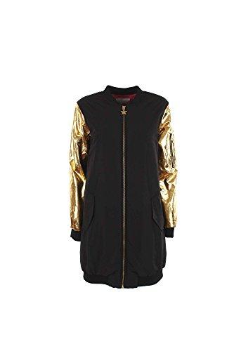 Giubbotto Donna Shop Art 16ISH32017 Nero/oro Autunno/Inverno Nero/oro L