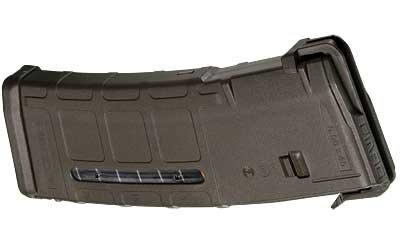 Magpul PMAG 223REM with Window 30rd OD
