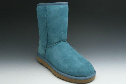 Ugg Women's Classic Short Boots Style# 5825-trq