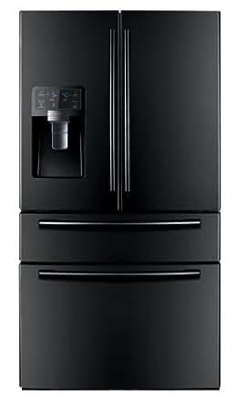Samsung RF4287HABP 28.0 Cu. Ft. Black French Door Refrigerator - Energy Star