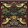 Tapestry Cushion Kit - Strawberry Thief - complete kit