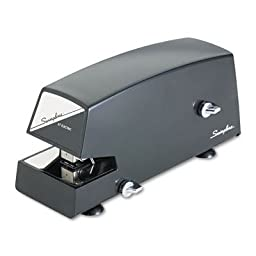 Swingline 67 Electric Automatic Commercial Stapler (06701)