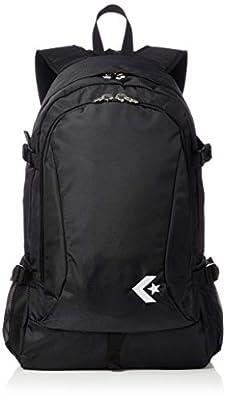[コンバース] リュック ディパック Llサイズ 容量:33l C1903010 ブラック
