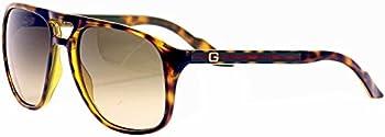 Gucci GG 1018/S Gradient Aviator Men's Sunglasses
