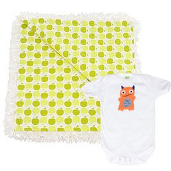 Just Born Baby Bedding 9344 front