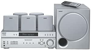 Sony HT-DDW660 Home Theater System (Discontinued by Manufacturer)
