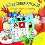 Die Rechenmaschine, m. Rechenschieber