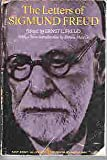 The Letters of SIGMUND FREUD edited by Ernst L. Freud (Paperback, Harper Colophon 1975)