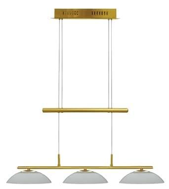 WOFI Rhone Pendant Lamp with 3 Lamps