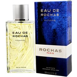 Rochas Cologne Spray, 6.7 Ounce