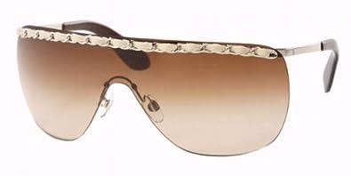 CHANEL 4160Q color 12413 Sunglasses