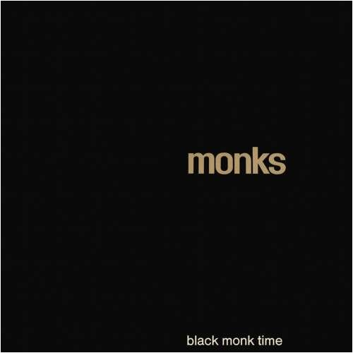 Black Monk Time (W/Book) (Dlx)