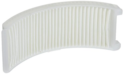 Bissell Curved Exhaust Hepa Type 12 Pleated Bulk Filter (Bissell Replacement Filters 68c7 compare prices)