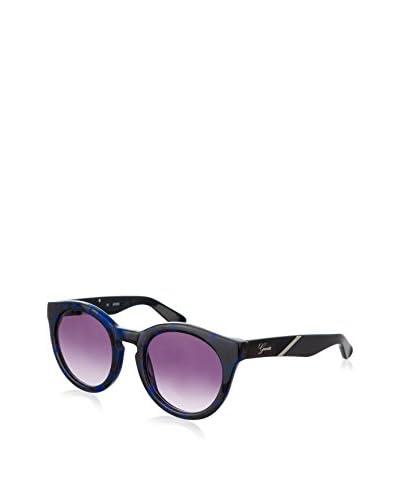 Guess Gafas de Sol 7344-BLTO35 (51 mm) Azul