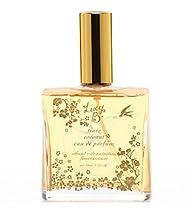 Lucy B Cosmetics Tiare Coconut Eau De Parfum, 1.7 Fluid Ounce