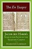 Acquista The En Yaaqov: Jacob ibn Habib