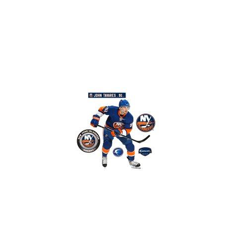 John Tavares New York Islanders Nhl Jr. Wall Decal