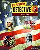 img - for U.S. History Detective  Book 1 book / textbook / text book