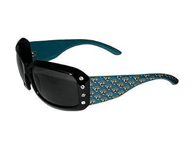 NFL Jacksonville Jaguars Women's Designer Sunglasses