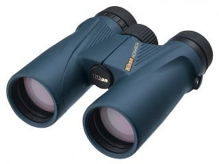 Nikon 8X42 Dcf Wp Monarch Binoculars