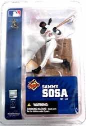 McFarlane's SportsPicks Series 3 Sammy Sosa - 1