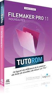 Tutorom FileMaker Pro 11 : Nouveautés