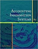 img - for Accounting Information Systems 8th (eighth) edition Text Only book / textbook / text book