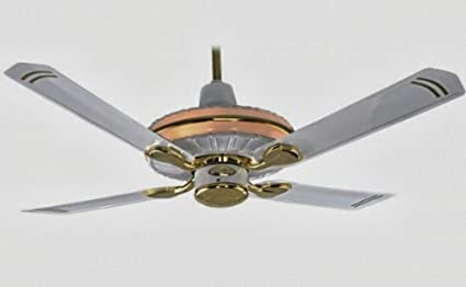 Spectrum 4 Blade (1200mm) Ceiling Fan