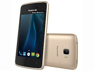 Panasonic T30 4 GB (Metallic Gold)