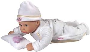 Baby Annabell 790281 - Mi Primera Dulces Sueños (Bandai)