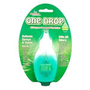 Willert 601.12 Deodorant Drop 1 fl oz