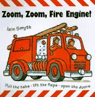 Zoom, Zoom, Fire Engine! (0517709562) by Smyth, Iain