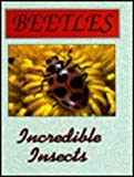 img - for Beetles (Incredible Insects) book / textbook / text book