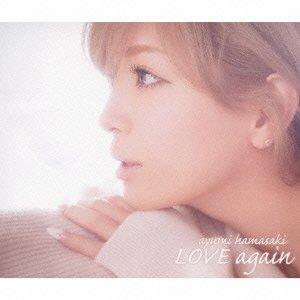 LOVE again  (CD+Blu-ray Disc)
