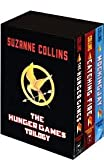 img - for The Hunger Games Trilogy Boxed Set (The Hunger Games) book / textbook / text book