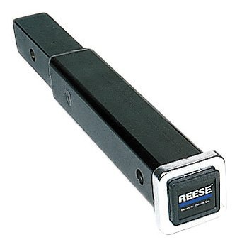 "Reese Towpower 11004 18"" Hitch Box Extension"