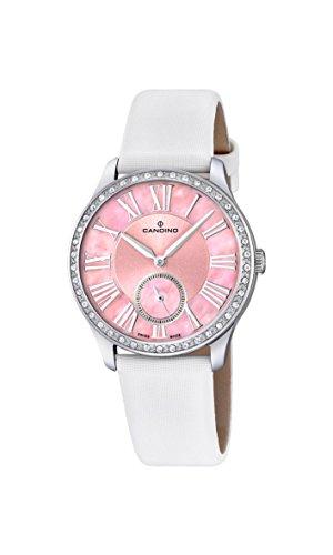 Candino reloj mujer C4596/2