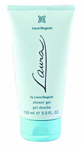 Laura Laura Biagiotti doccia gel 150 ml