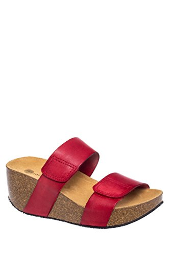 Cody Mid-Wedge Sandal