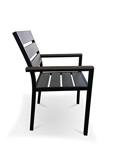 UrbanFurnishingnet-9-Piece-Eco-Wood-Extendable-Outdoor-Patio-Dining-Set