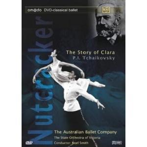 Brief story of tchaikovsky nutcracker