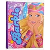 Disney Barbie Photo Album In Purple