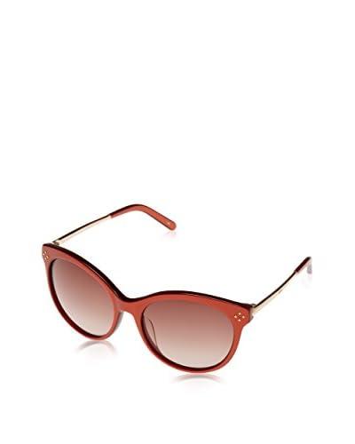 Chloè Sonnenbrille CE641S_704 (56 mm) ziegelrot