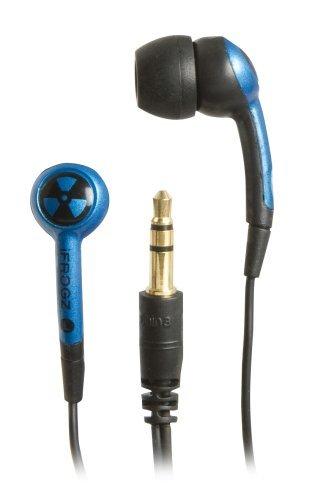 Earpollution Plugz Earphone